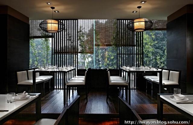 从室内设计看中式快餐发展方向-熊华阳-设计本