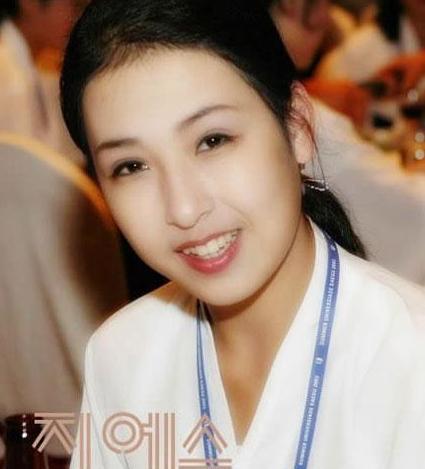 朝鲜三大美女