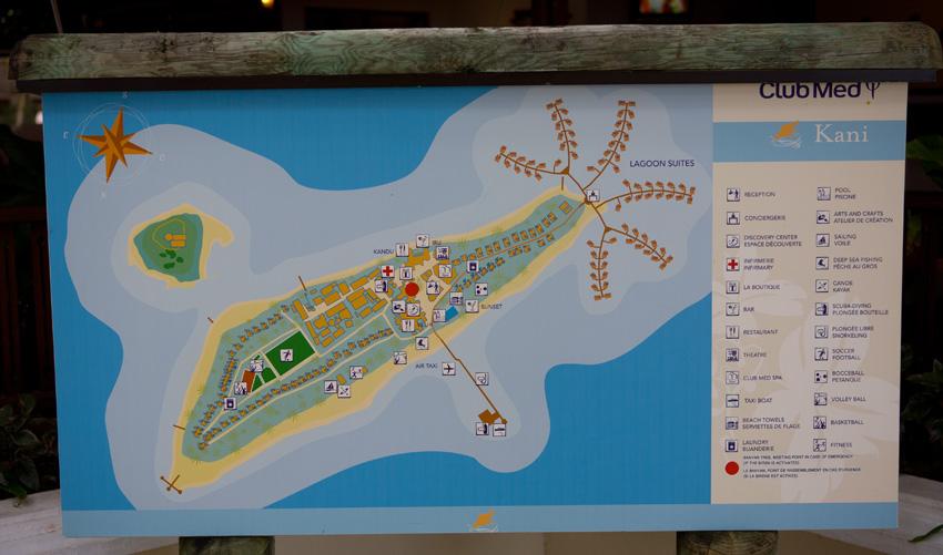 蓝色的马尔代夫之旅----之二