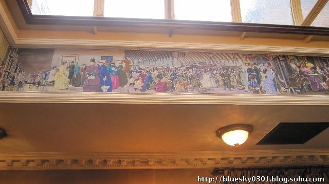 """伦敦福尔摩斯博物馆_福尔摩斯用汉语对我说""""你好!"""" -两京纪事-搜狐博客"""