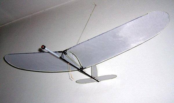 -老张的飞机风筝