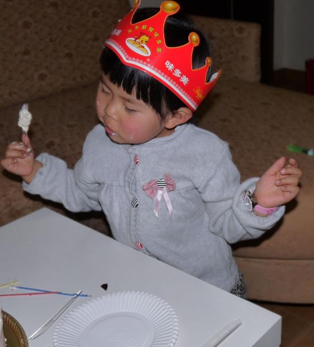 三周岁宝宝穿衣图片