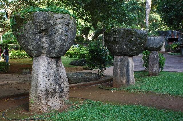 关岛西班牙花园广场