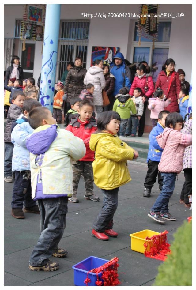 家长开放日:记录小朋友半天幼儿园活动!