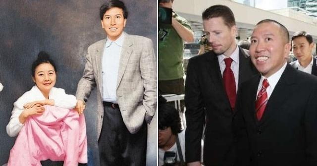 * 2010年2月2日上午,香港高等法院裁定陈振聪在已故华懋集团主席