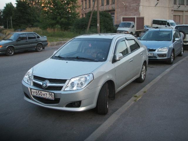 福莱尔小轿车,牌子很牛呀888!   中国力帆轿车,摄于2011年1高清图片
